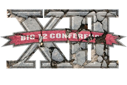 Crumbling Big 12